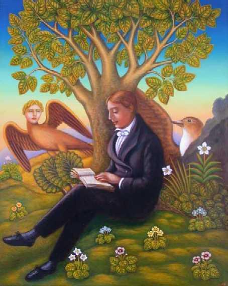 Keats and the Nightingale