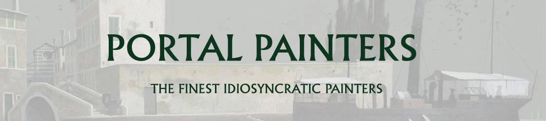 Portal Painters